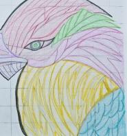 MNA DJJ Art PRogram, Made New Arts Juvenile Detention Art PRogram, Department of Juvenile Justice, Alachua County