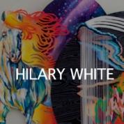 Hilary White Artist