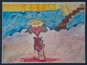 """Freeing the Heart"" Made New Artist: Ian"