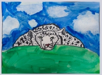 """Snow Leopard"" Made New Artist: ""Jeremy"""