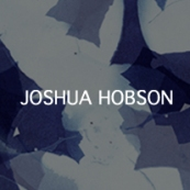 Joshua Hobson Artist