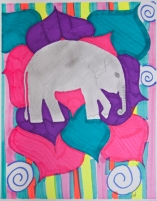 """Elephant"" Made New Artist: ""Leah"""