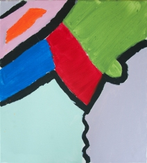 """""""Block Abstract"""" Made New Artist: """"Marcella"""""""
