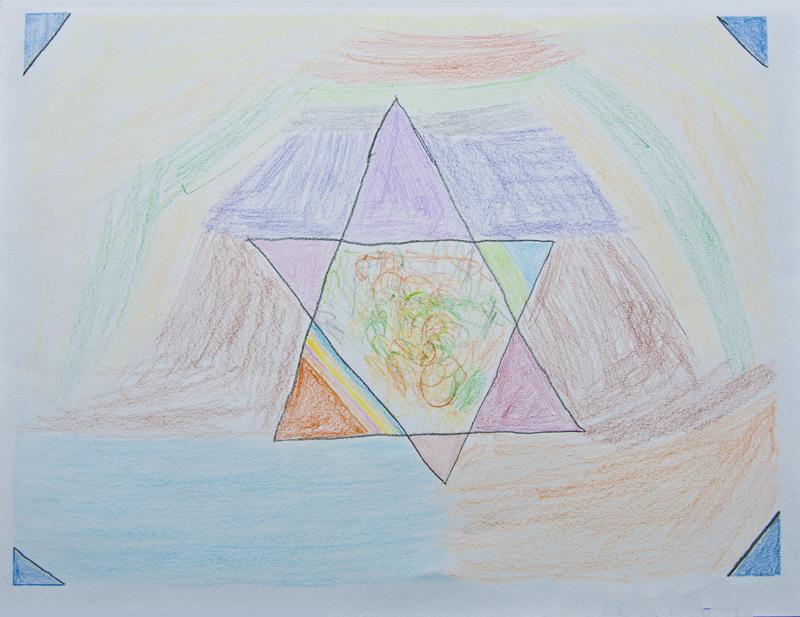 MAde New Arts Juvenile Detention Art PRogram, MNA Art PRogram, Art in JAils, Juvenile Detention Art class, MAde NEw,