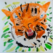 """My Tiger"" Made New Artist: ""Trisha"""