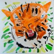 """""""My Tiger"""" Made New Artist: """"Trisha"""""""