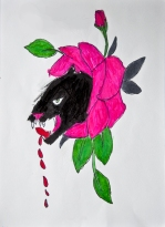 Panther Flower MNA DJJ Program