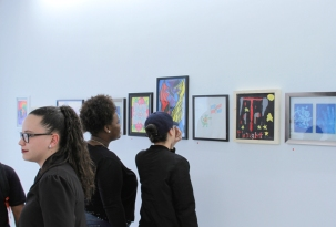 Patrons and Art MNA Exhibition 2017