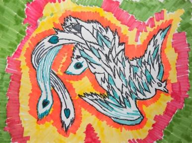 Rainbow Bird MNA DJJ Program