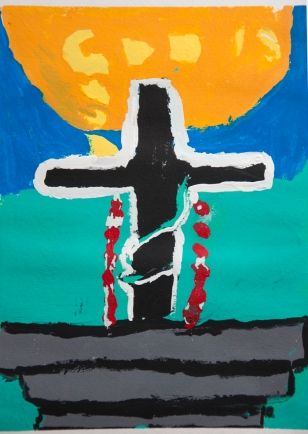 The Cross MNA DJJ Program
